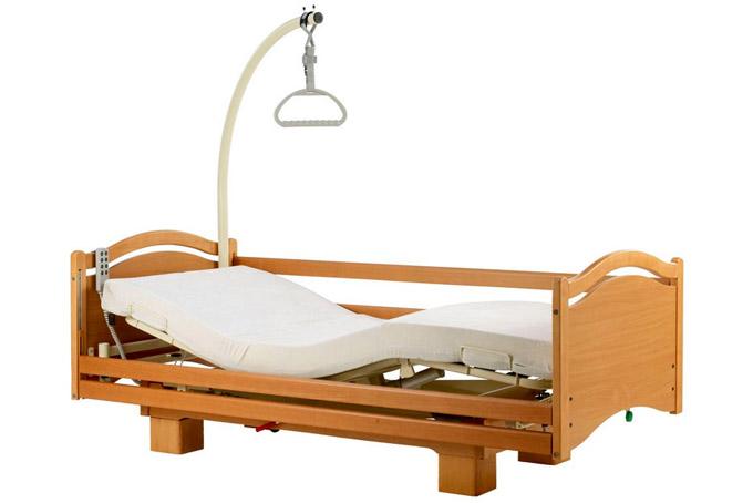 Où acheter un lit médical à Sambreville?