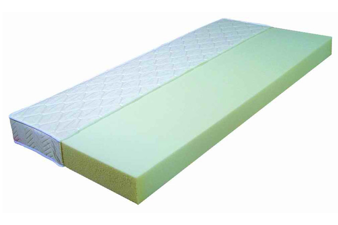 Matelas en mousse simple
